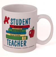 Counselor Mug Student Teacher mug