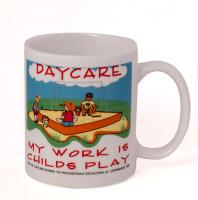 Daycare workers are special educators