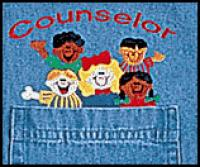 Counselor Denim Shirt    Sale  $10.00