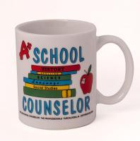 Counselor Mug