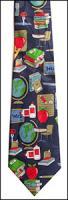 T-31 Education- Glue Bottle Tie