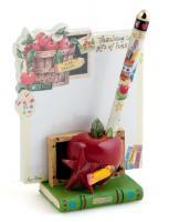 Teacher Pad & Pen Gift Set