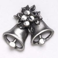 Two Bells Pin