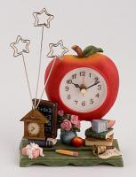 Apple Desk Clock