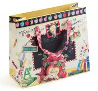 Teacher Gift Bag