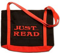 Just Read Totebag