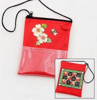Teachers Plant Seeds Lanyard - Purse