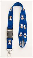 Stick Nurse Lanyard