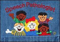Speech Pathologist Denim Shirt Only $14.99