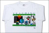 Teaching The Art Of Education T-Shirt