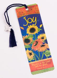 Rejoyce in the Lord - Bookmarker