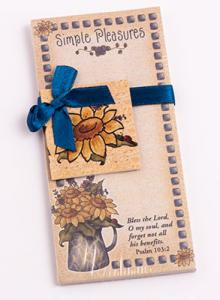 Simple Pleasures Mini Pad