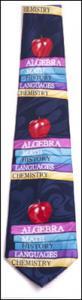 Algebra Tie