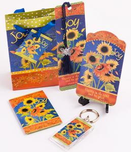 Rejoyce in the Lord and be Glad Gift Set