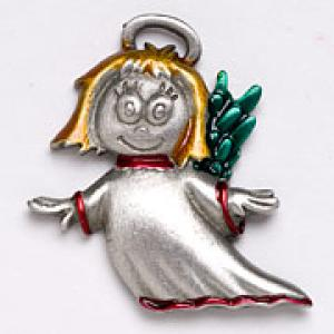 Angel Pin