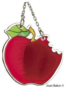 Apple Sun Catcher