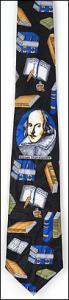 Shakespear Tie