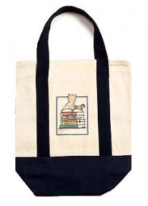 Cats Purrfict Totebag