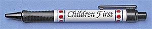 Children First Ink Pen