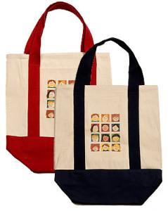 Friends Totebag