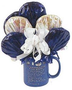 Mug Cookie Bouquet