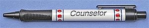 Counselor Ink Pen