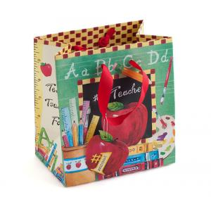 Small Teacher Gift Bag