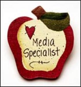 MediaSpecialist Pin