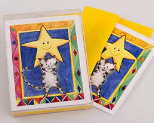 Reach for the Stars Cards